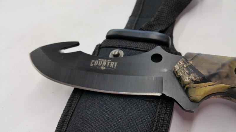 BREAK UP COUNTRY POCKET KNIFE