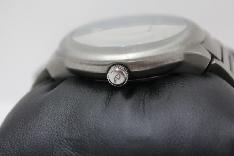 ANDROID Gent's Wristwatch AD509