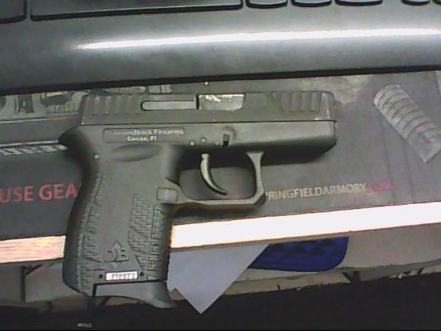 DIAMONDBACK FIREARMS Pistol DB380