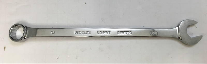 MAC TOOLS MODEL M15CLKS KNUCKLE SAVER 15MM