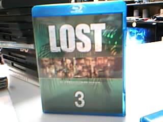 DVD BOX SET DVD LOST SEASON 3