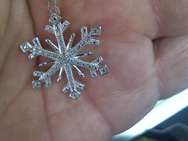 Silver Fashion Chain 925 Silver 4.1g