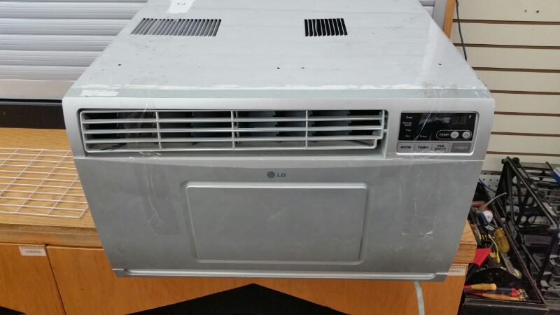 LG Air Conditioner LWHD1200R