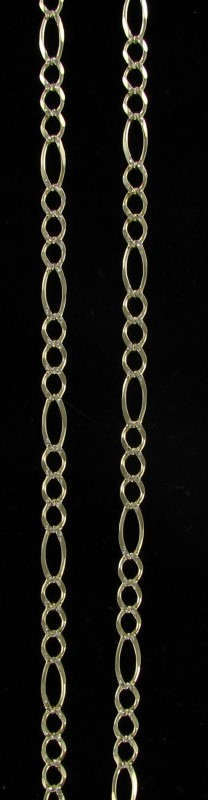 Gold Chain 14K Yellow Gold 11.6dwt