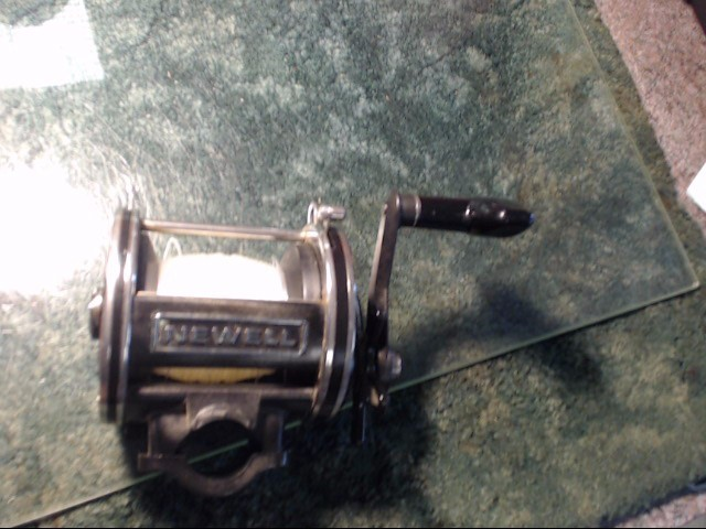 NEWELL Fishing Reel G447F