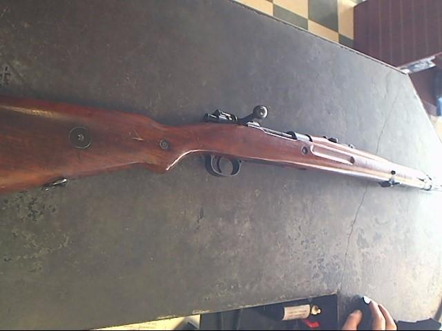 ZBROJOVKA BRNO Rifle VZ 24