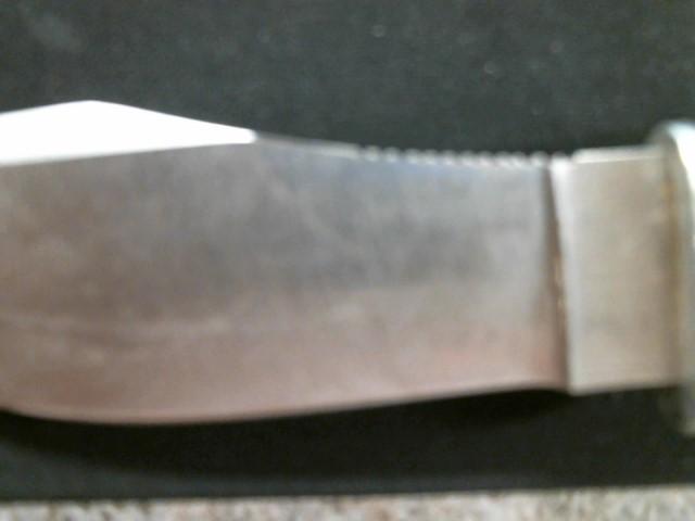 CABELAS Hunting Knife BUCK