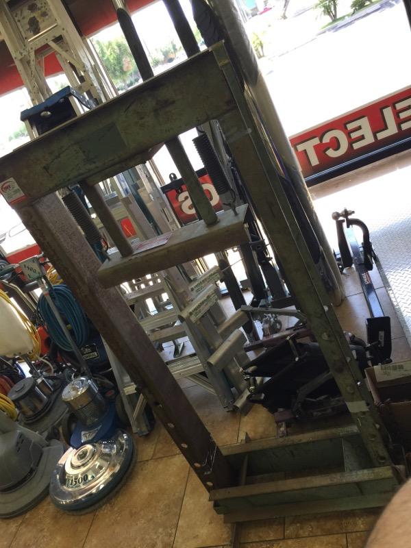 ACORN PRO Drill Press CP 100