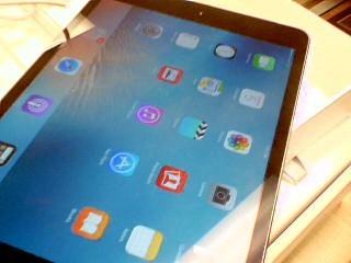 APPLE Tablet IPAD MINI 4 - A1550