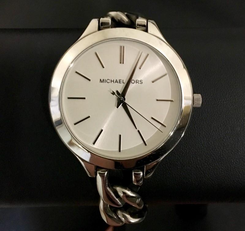 MICHAEL KORS Lady's Wristwatch MK-3279