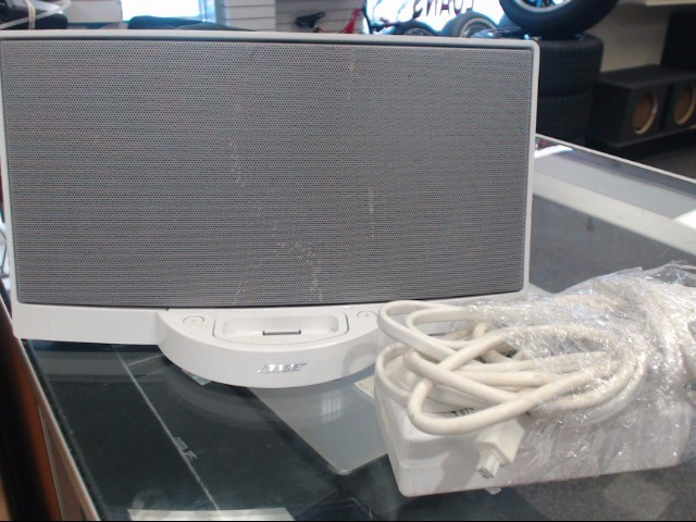 BOSE IPOD/MP3 Accessory SOUNDOCK