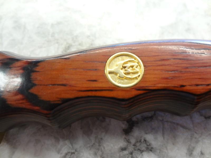 RUKO HUNTING KNIFE MUELA 440