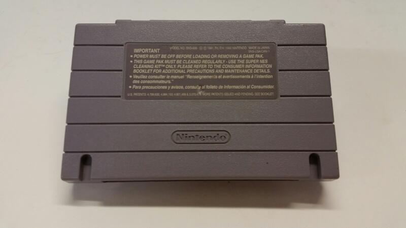 Nintendo SNES: Donkey Kong Country