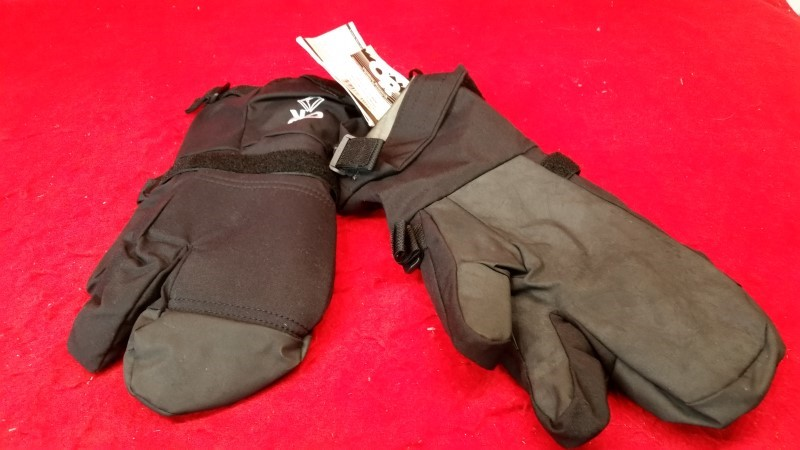 OR Outdoor Research Mutant Modular Mitt Gore-Tex X-Large Glove