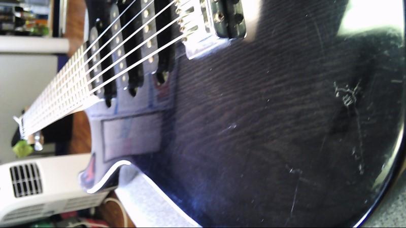 SILVERTONE Electric Guitar SS-11/BK