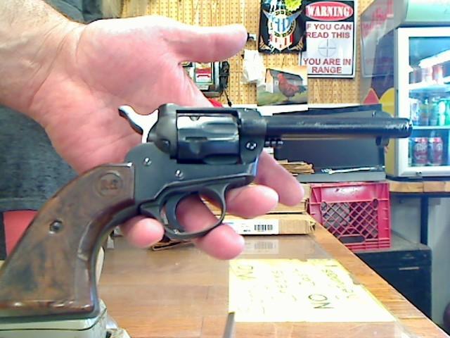 RG Revolver MODEL 66