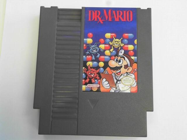 NINTENDO Nintendo NES Game NES DR. MARIO