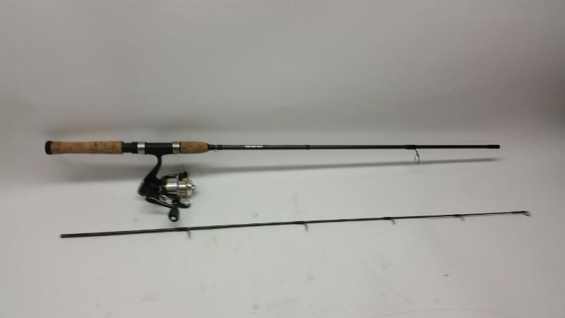 Mitchell Model: ADVANTA Spinning Combo