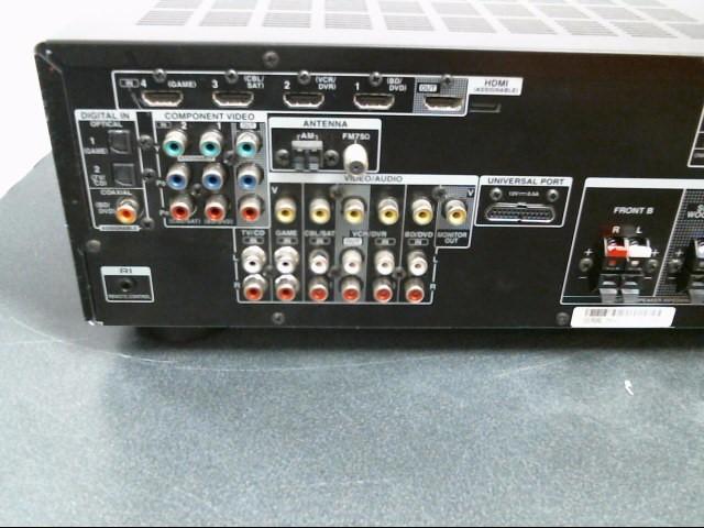 ONKYO Surround Sound Speakers & System HT-R390