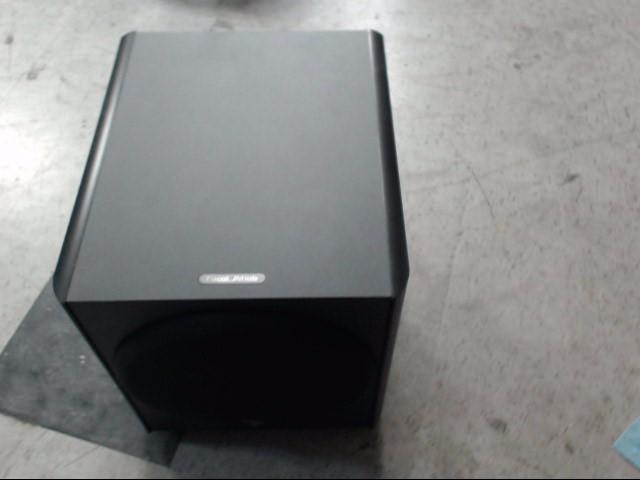 FOCAL Speaker Cabinet W700S