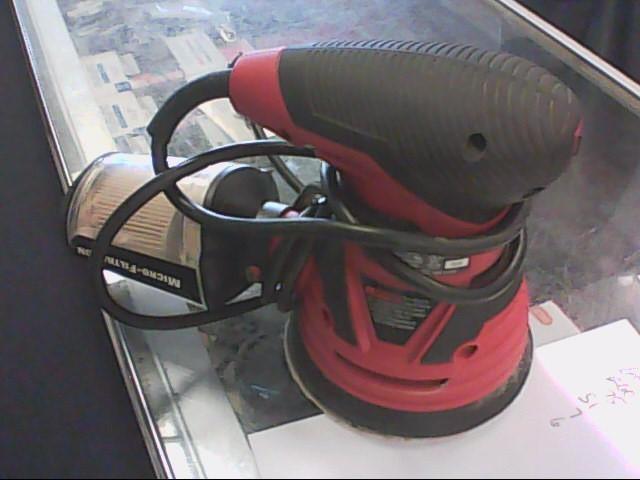SKIL Vibration Sander 7492 SANDER