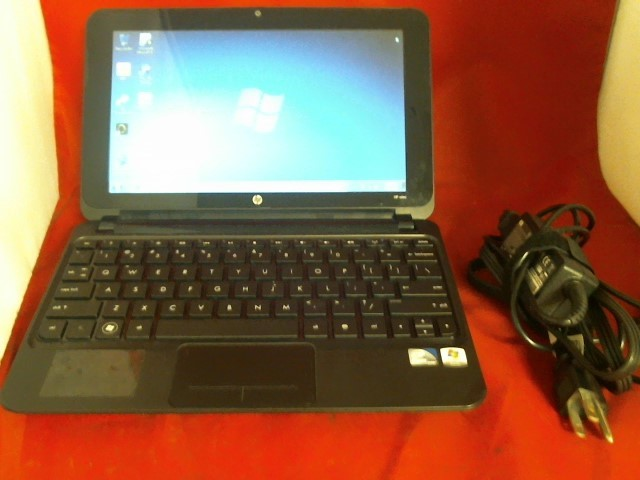 HEWLETT PACKARD Netbook HP MINI 210-1080NR