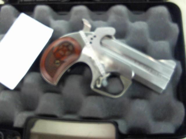 BOND ARMS Pistol CENTURY 2000