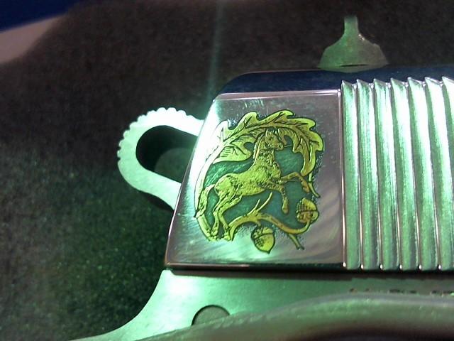 COLT Pistol 1911 DIAMOND GRADE