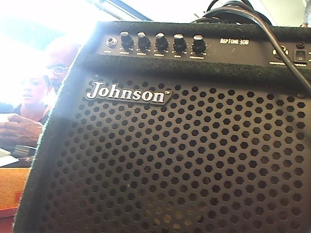 JOHNSON Bass Guitar Amp REPTONE 30B