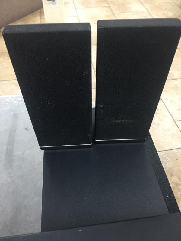 VIZIO Surround Sound Speakers & System S4251+W-B4