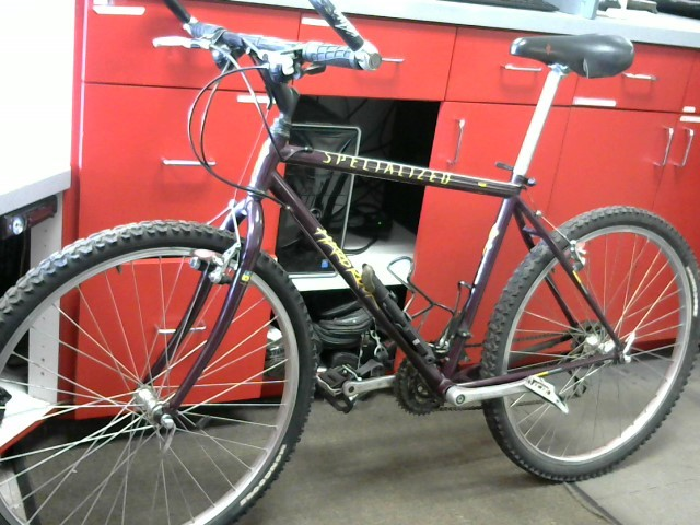 SPECIALIZED Mountain Bicycle HARD ROCK ULTRA