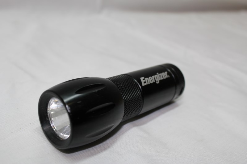ENERGIZER Flashlight FLASHLIGHT