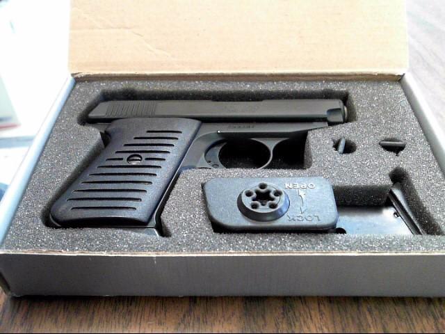 JIMENEZ ARMS Pistol JA380