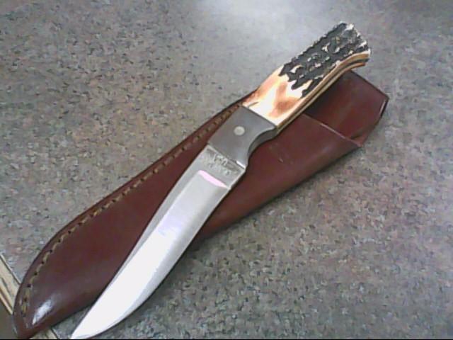 BEAR KNIVES Hunting Knife MGC