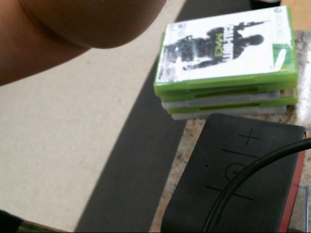 XBOX 360 / PS3