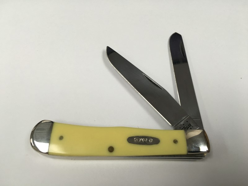 CASE KNIFE Pocket Knife 00161