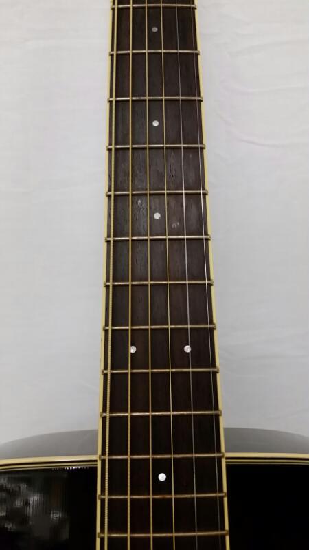 YAMAHA Acoustic Guitar FG-720S