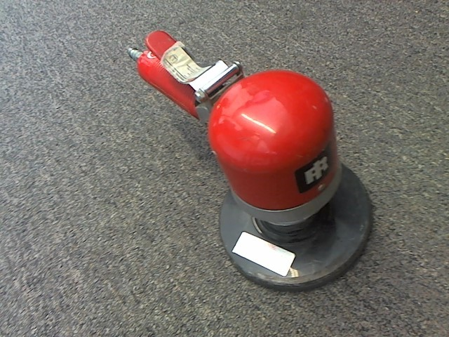 INGERSOLL RAND Air Grinder 311 DUAL ACTION