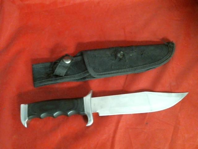 HUMVEE Hunting Knife KNIFE