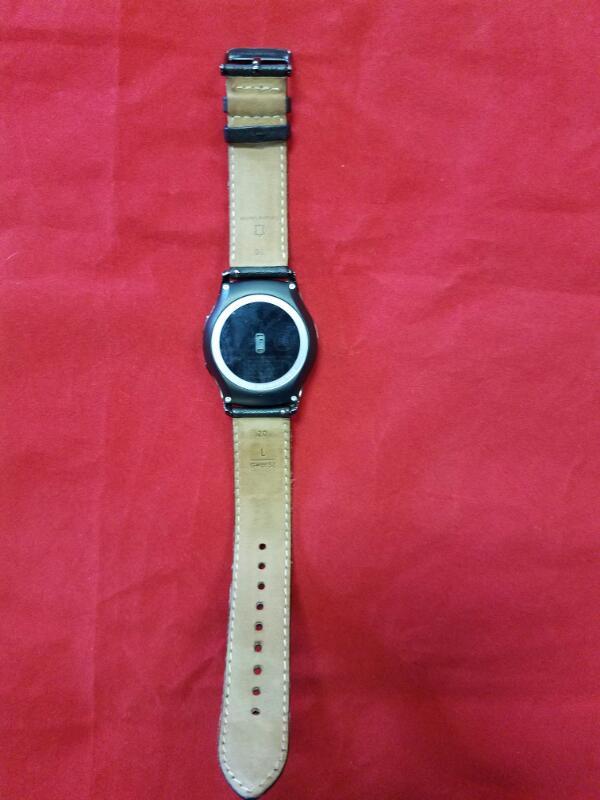 Samsung Gear S2 Sm-R732 Smart Watch