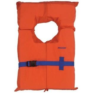SUPER TYPE II VEST