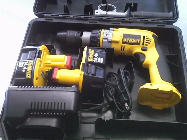 DEWALT Cordless Drill DCD939