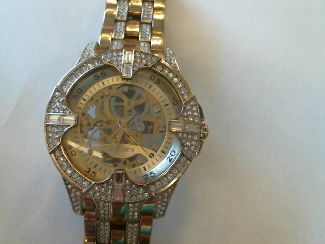 ELGIN WATCH CO Gent's Wristwatch FG9919