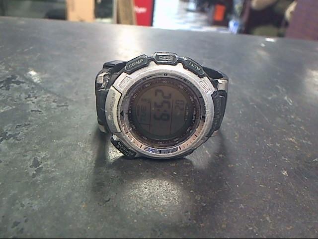 CASIO Gent's Wristwatch PATHFINDER