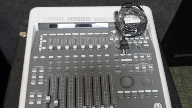 DIGIDESIGN Electronic Instrument 003 DIGI