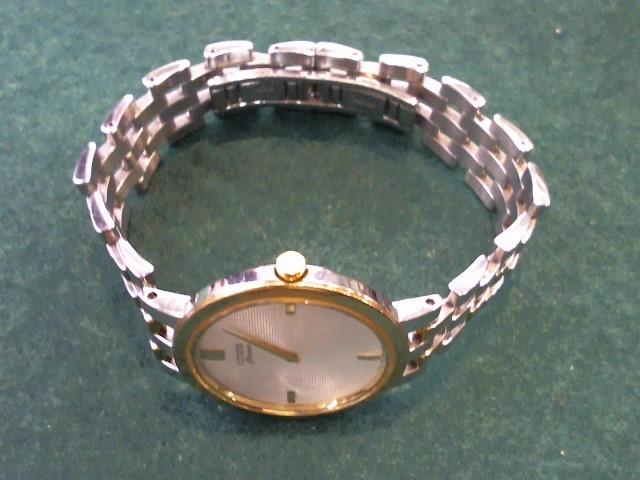 CITIZEN Gent's Wristwatch 1022S75705 HST