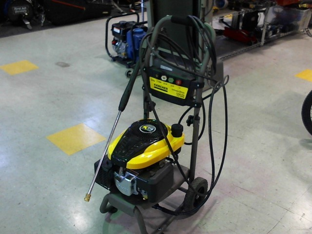 KARCHER Pressure Washer G 2200