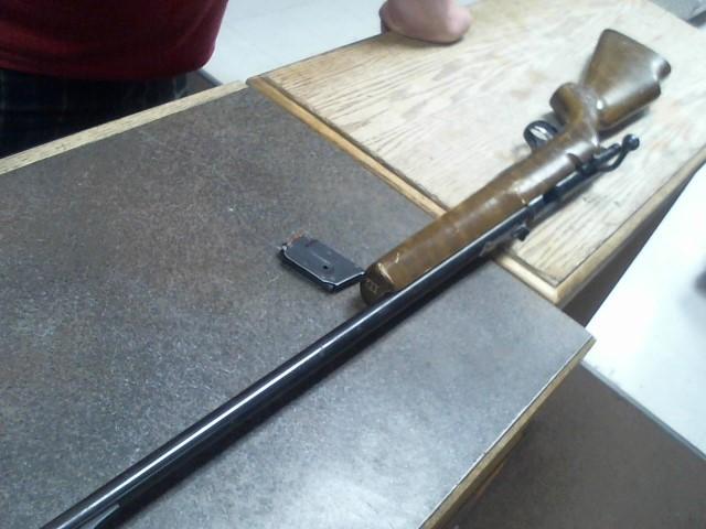 GLENFIELD FIREARMS Rifle 20