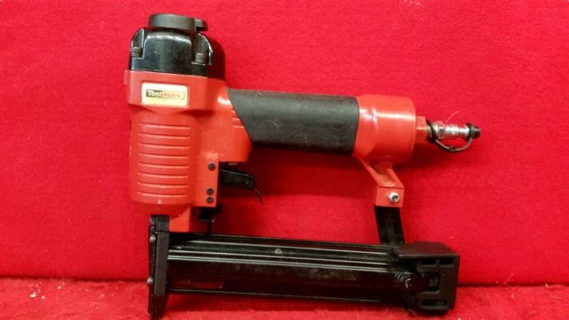 TestMark 2-in-1 Nailer / Fastener Air Tool