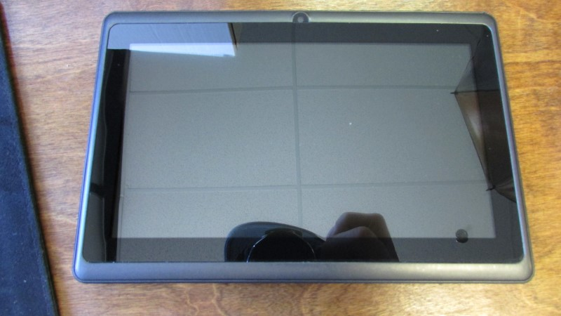 DRAGON TOUCH Tablet Y88 - FOR PARS